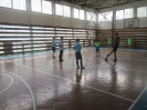 Martinský turnaj v minifutbale
