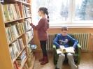 Mesiac knihy v ŠI