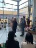 Výstava výtvarných prác žiakov so zdravotným znevýhodnením