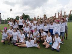 Deň mladých športovcov