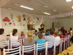 Slovensko číta deťom