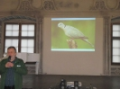 Prednáška Čím kŕmiť vtáky