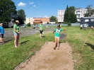 Športové hry v Žiline