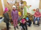 Výstava výpestkov